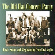 The Old Hat Concert Party