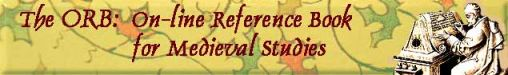 ORB: online reference book for medieval studies