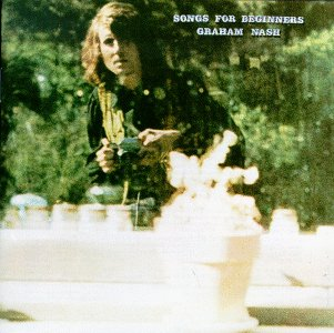 Songs for Beginners. 1971. Vinyl re-issue, 2001
